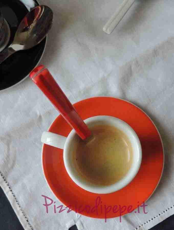Cremina per il caffè, proprio come al bar!