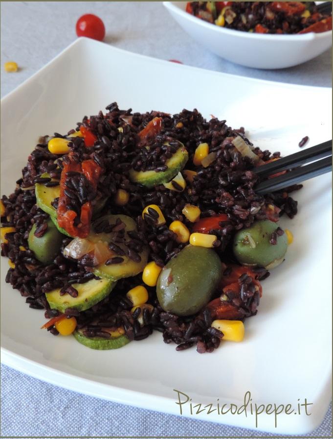 Riso-Venere-nero-ricetta-vegan