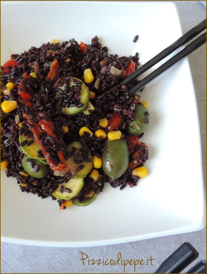 Riso-Venere-ricetta-colorata-vegan
