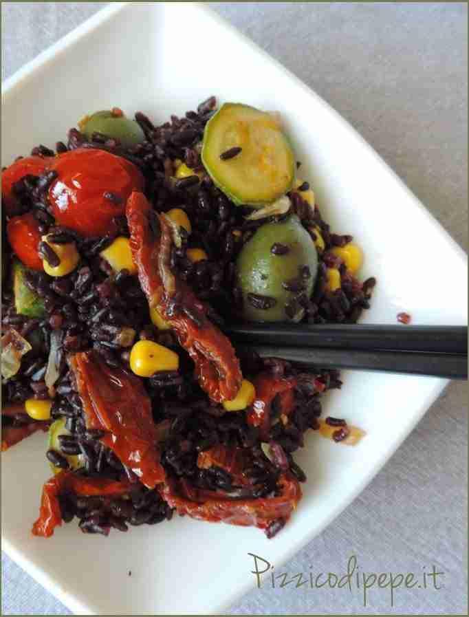 Riso-nero-venere-ricetta-light-colorful
