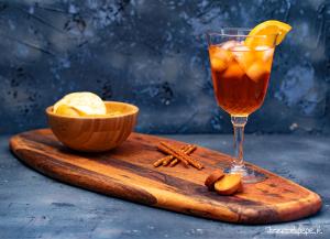 Spritz veneziano e papatine